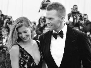 Gisele e Tom Brady separados? Segundo tabloide americano, sim…