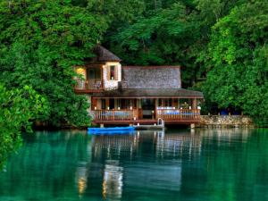 Conheça hotel na Jamaica que foi a casa do autor de James Bond