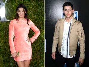 Kendall Jenner e Nick Jonas, o mais novo casal do pedaço