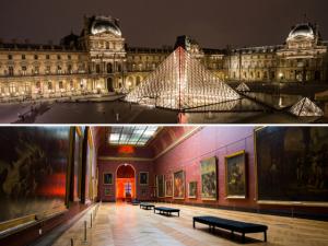 Glamurama embarca para Paris com turma de arquitetos. Voilá!