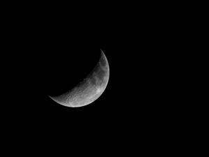 Lua Nova chega no fim da semana. Ate lá, a ordem é planejar o futuro