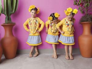 Só para os pequenos: Mixed Kids lança nova coleção repleta de fofuras