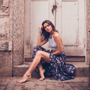 Sete razões que fizeram de Bruna Marquezine a musa da nova geração