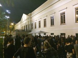 Sophie Charlotte, Mariana Ximenes e mais na festa que ferveu o Rio