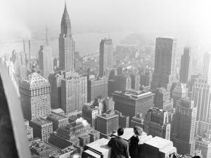 Start spreading the news! Viaje no tempo com fotos vintage de NY
