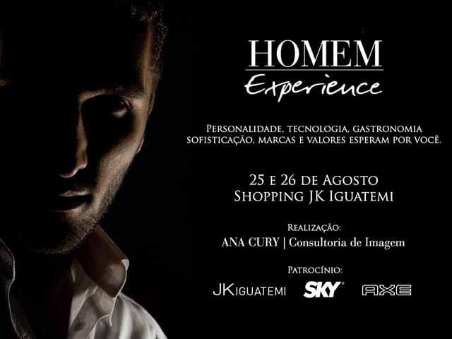 Convite do evento || Créditos: Divulgação