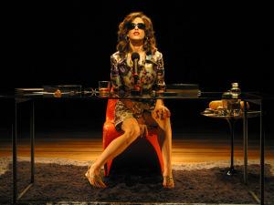 """Fernanda Torres fala ao Glamurama sobre """"A Casa dos Budas Ditosos"""""""