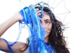Um papo para mergulhar no mundo de Talitha Rossi, musa do grafite