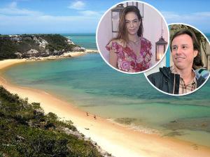 Joana Vieira comemora aniversário com 3 dias de festa no Espelho