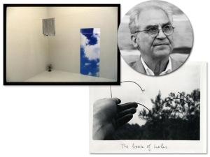 Uruguaio Luis Camnitzer lança Livro de Artista na Casa Daros