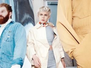 Cantora sueca Robyn divulga teaser de seu próximo álbum