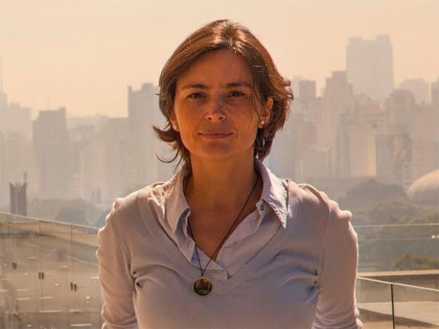 Soninha Francine recebeu convite para integrar governo Alckmin || Créditos: Reprodução Facebook