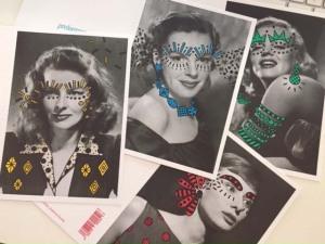 Ana Strumpf se une a marca inglesa e lança coleção de cartões