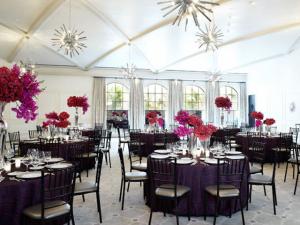 Hotel Bel-Air em Los Angeles promove tarde com chefs renomados