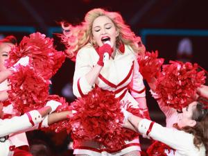 Madonna aposta em nova geração para o figurino de sua turnê