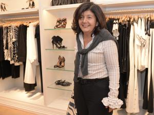 Pati Piva, com muita doçura, revela curiosidades de sua marca. Delícia!