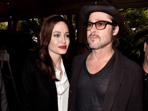 Angelina Jolie e Brad Pitt em busca de um lar na Inglaterra