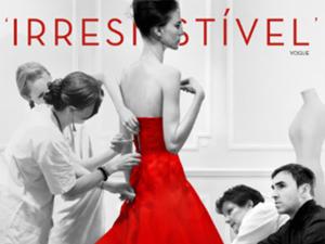 """Lançamento de """"Dior e Eu"""" terá presença do diretor Frédéric Tcheng"""