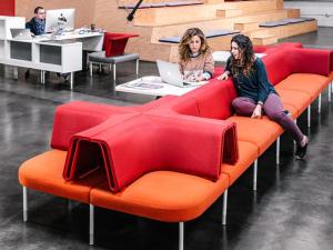 Móveis Herman Miller tem primeiro showroom da América do Sul em SP