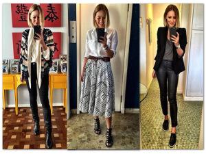 Bia Paes de Barros estreia guia prático de moda no site do GNT