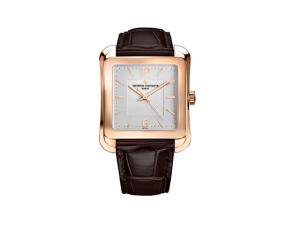Relógios vintage da Vacheron Constantin chegam ao Cidade Jardim