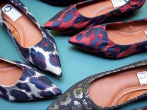 Desejo do Dia: sapatilhas com toque divertido by Lanvin