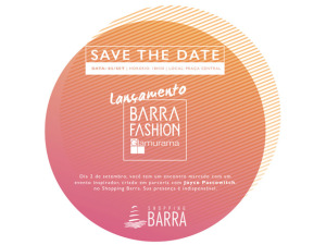 Com dicas de make, Rosman Braz abre Barra Fashion Glamurama em Salvador