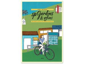 """Guia """"SP Jardins & Afins"""" chega à 2ª edição com curadoria de Rosangela Lyra"""