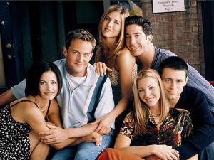 """Festival em Londres será todo dedicado à série """"Friends"""""""