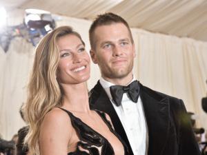 Gisele e Tom: estresse superado e casamento… Vem saber!