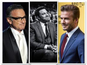 Na onda de Ben Affleck, os famosos que pularam a cerca com as babás