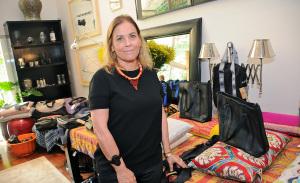 BR.ECOERA e Studio Esther Giobbi com a pop up store Tribos em SP, vem ver!