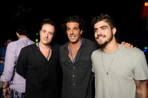 Os convidados da 1ª edição do Brazilian Weekend no hotel Tivoli em Salvador