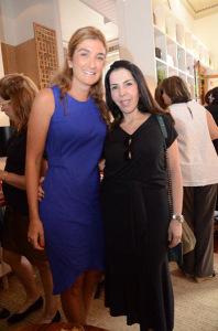Marina Linhares abre seu espaço na Casa Cor Rio para almoço especial