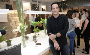 Mosarte & Co. inaugura showroom de mosaicos e porcelanatos em SP