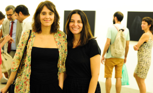 Galeria Fortes Vilaça apresenta exposição da artista Sara Ramo