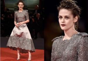 Kristen Stewart de Chanel e mais looks das famosas no Festival de Veneza