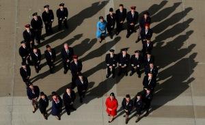 British Airways homenageia recorde da rainha Elizabeth II. Como?