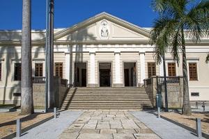 Casa Daros inaugura derradeira exposição antes de virar escola no Rio