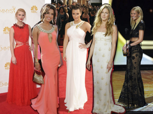 Esquenta pro Emmy! Relembre os looks mais marcantes dos últimos 10 anos
