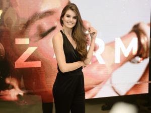 """""""Reclamem com o Walcyr!"""", diz Camila Queiroz sobre críticas a Angel"""