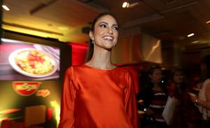 Glamurama e Nissin no jantar-show pela campanha de 50 anos da marca