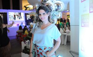 Com blogueiras antenadas, moda domina o segundo dia do Barra Fashion Glamurama em Salvador
