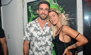 Gabriela Pugliesi assume namoro com o mahamudra Erasmo Viana