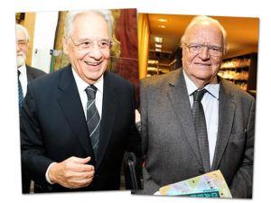FHC erra local de jantar e Zé Gregori saúda PT em vez de PSDB. Oi?