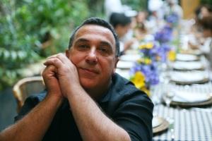 Toninho Mariutti assina as delícias da noite de poker Glamurama e Tiffany & Co