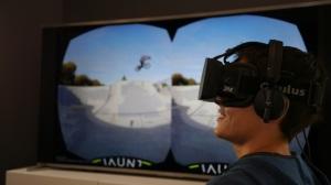 Disney deixa a animação e passa a investir em realidade virtual