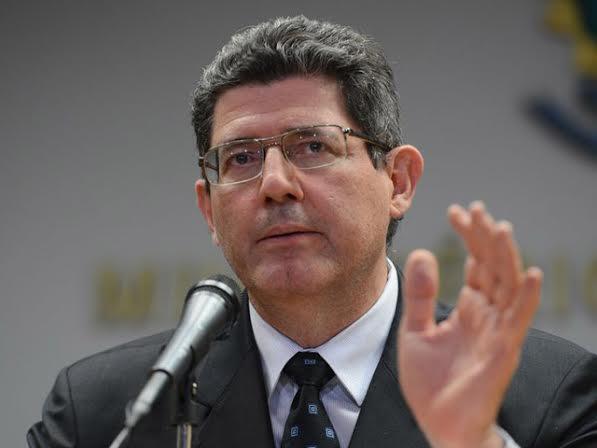 O ministro da Fazenda, Joaquim Levy ||  Créditos: Agência Brasil