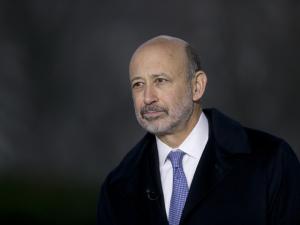 Lloyd Blankfein, CEO do Goldman Sachs, é diagnosticado com câncer