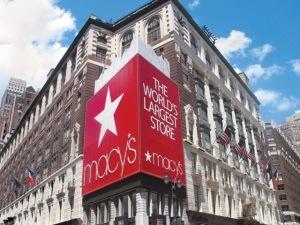 Macy's anuncia fechamento de lojas nos Estados Unidos